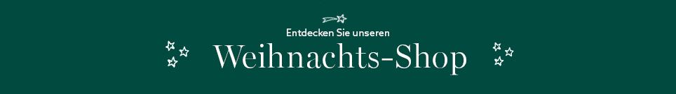 Weihnachts-Banner